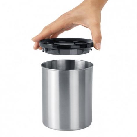 Контейнер для мусора настольный Brabantia, диаметр 11 см, высота 12 см Brabantia 371424 фото 2