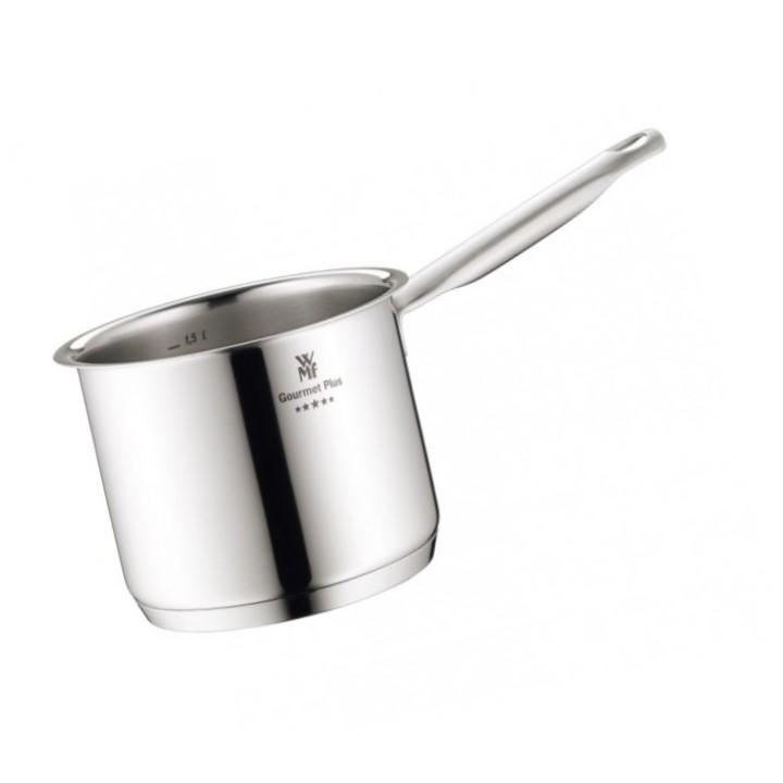 Ковш для молока WMF Gourmet Plus, объем 1,7 л, диаметр 14 см WMF 07 2714 6030 фото 1