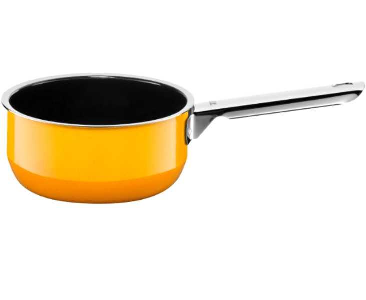 Онлайн каталог PROMENU: Ковш с ручкой Silit PASSION YELLOW, объем 1,3 л, диаметр 16 см, желтый Silit 21 0429 8168