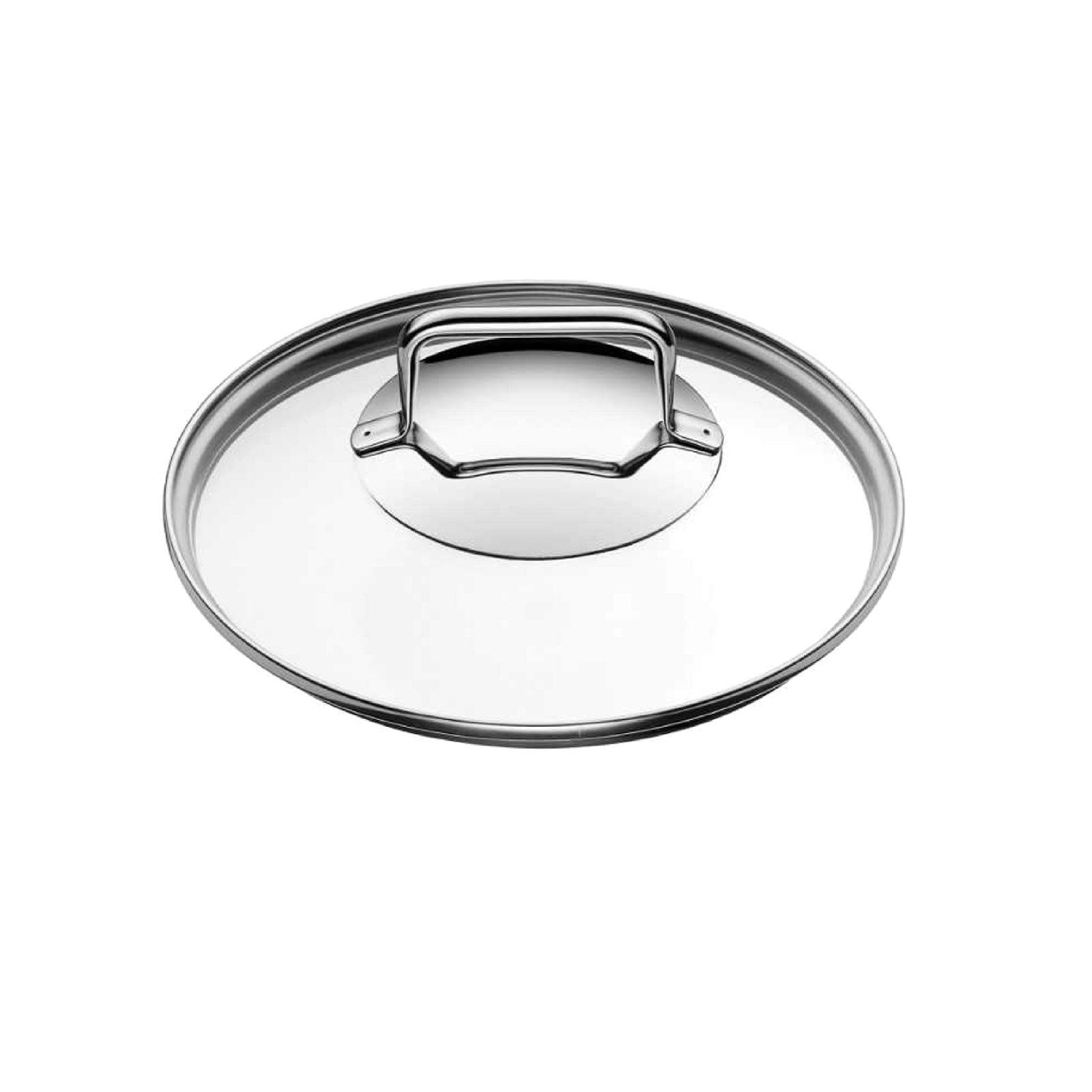 Крышка для кастрюли WMF TREND, диаметр 20 см, прозрачный WMF 07 7220 6382 фото 1