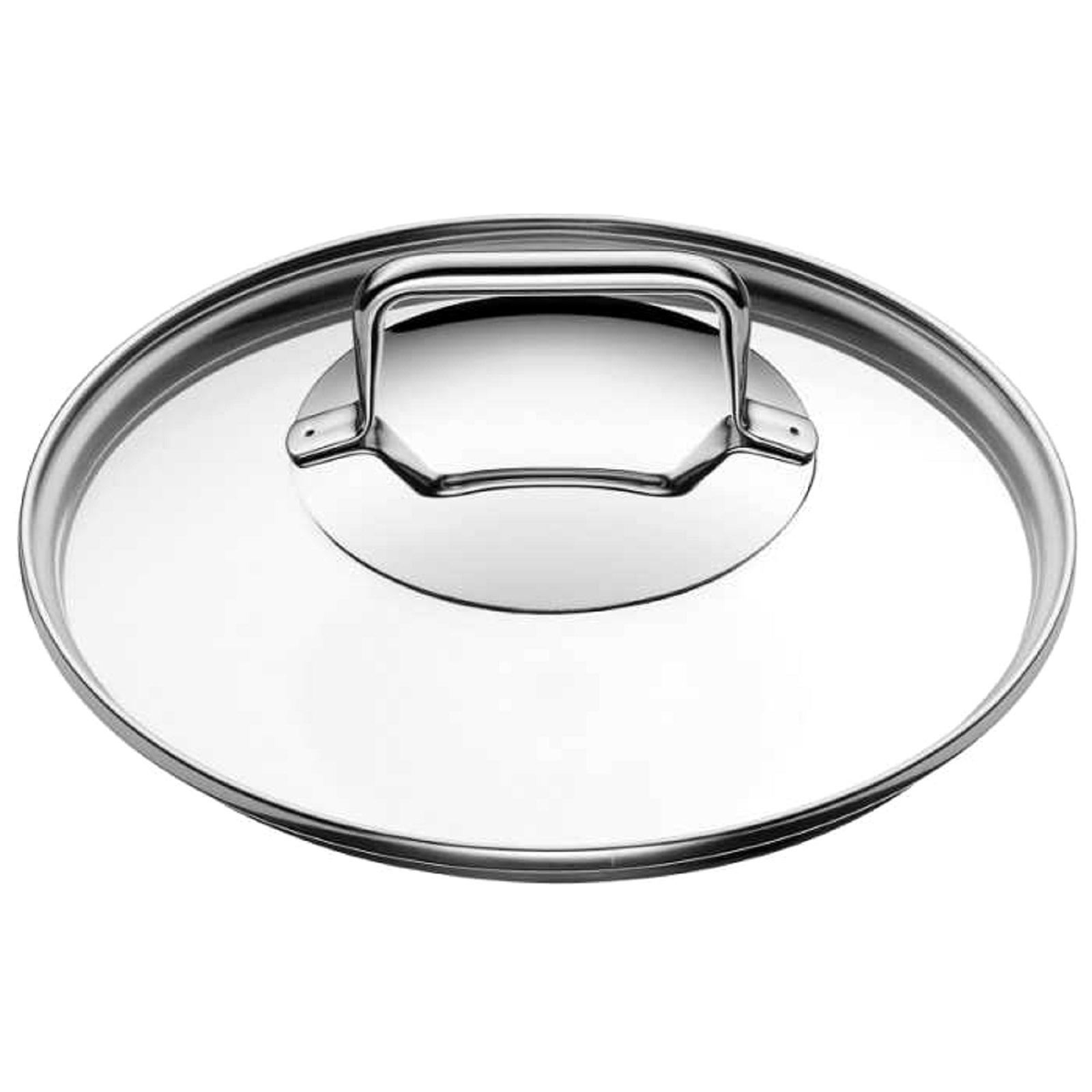 Онлайн каталог PROMENU: Крышка для кастрюли WMF TREND, диаметр 20 см, прозрачный WMF 07 7220 6382