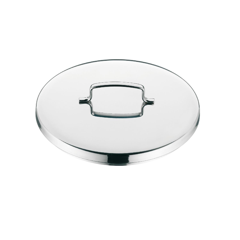 Крышка для сковороды WMF MINI диаметр 18 см, серебристый WMF 07 1881 6040 фото 1