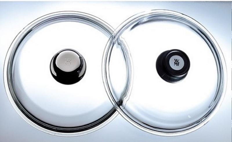 Крышка для сковороды 24 см WMF Lids  (07 2439 9902) WMF 07 2439 9902 фото 1