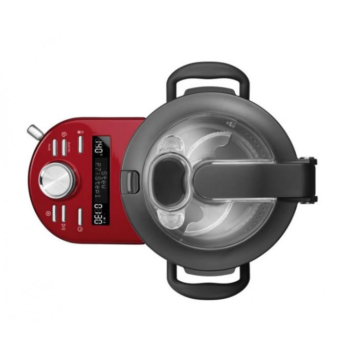 Кулинарный процессор KitchenAid Artisan, объем 4,5 л, красный KitchenAid 5KCF0103EER фото 3