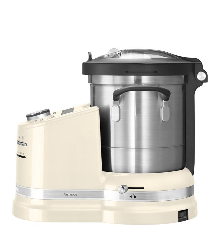 Кулинарный процессор Artisan, 4,5л KitchenAid  Кремовый (5KCF0103EАС) KitchenAid 5KCF0103EАС фото 5