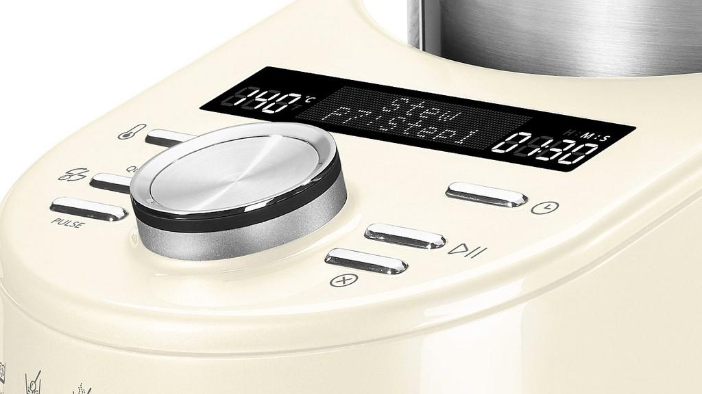 Кулинарный процессор Artisan, 4,5л KitchenAid  Кремовый (5KCF0103EАС) KitchenAid 5KCF0103EАС фото 3