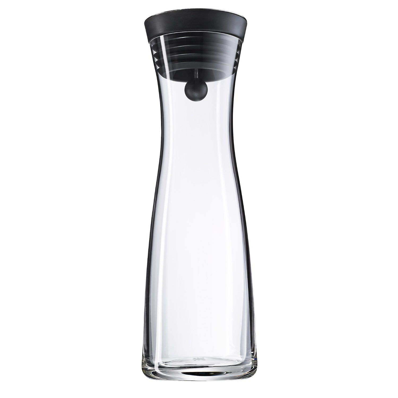 Онлайн каталог PROMENU: Кувшин для воды 1 л черный WMF Basic Water  (06 1770 6040 PROMO) WMF 06 1770 6040 PROMO