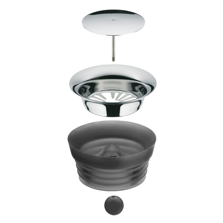 Кувшин для воды WMF Basic, объем 1 л, черный WMF 06 1770 6040 PROMO фото 4