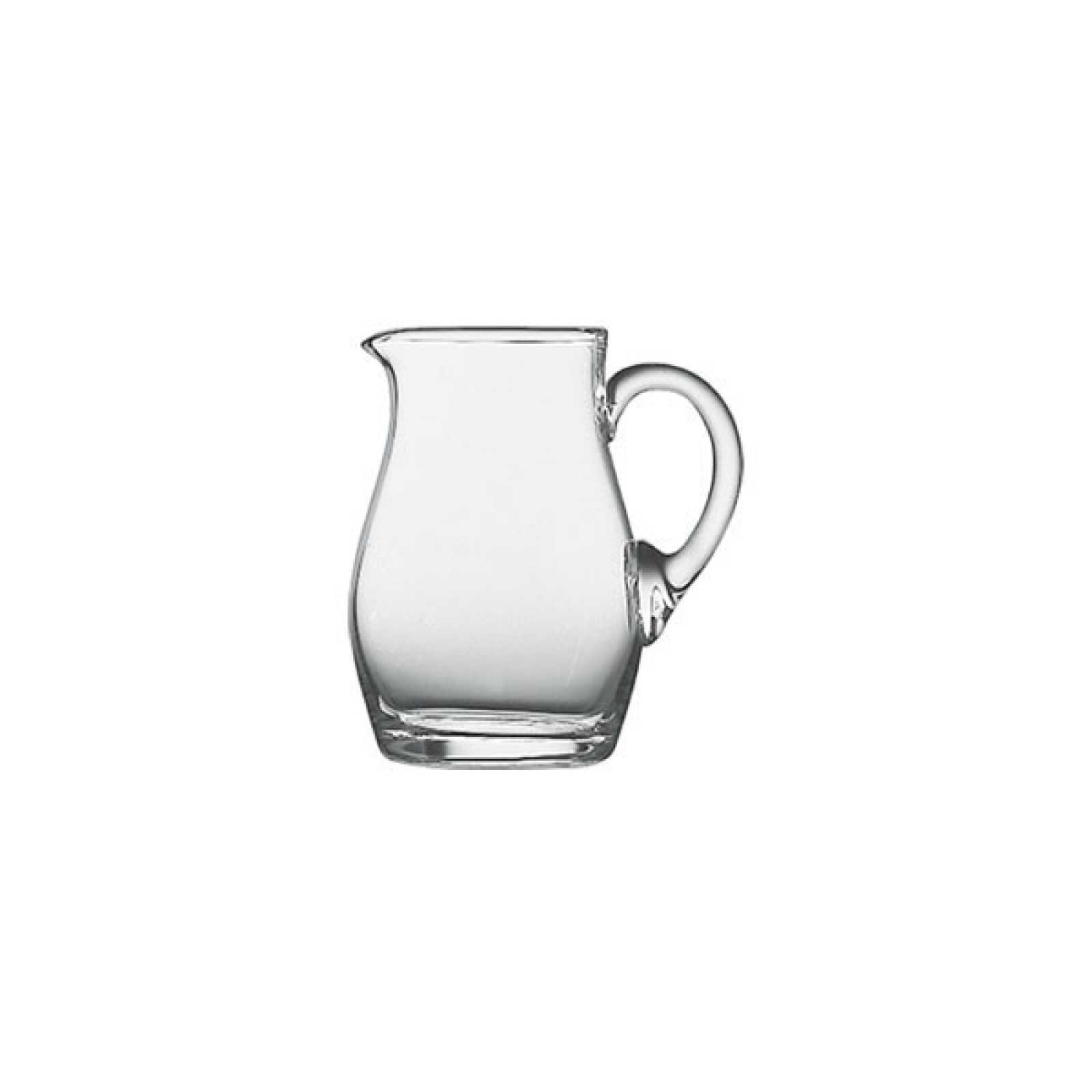 Онлайн каталог PROMENU: Кувшин хрустальный Schott Zwiesel BISTRO, объем 0,125 л, прозрачный Schott Zwiesel 400044