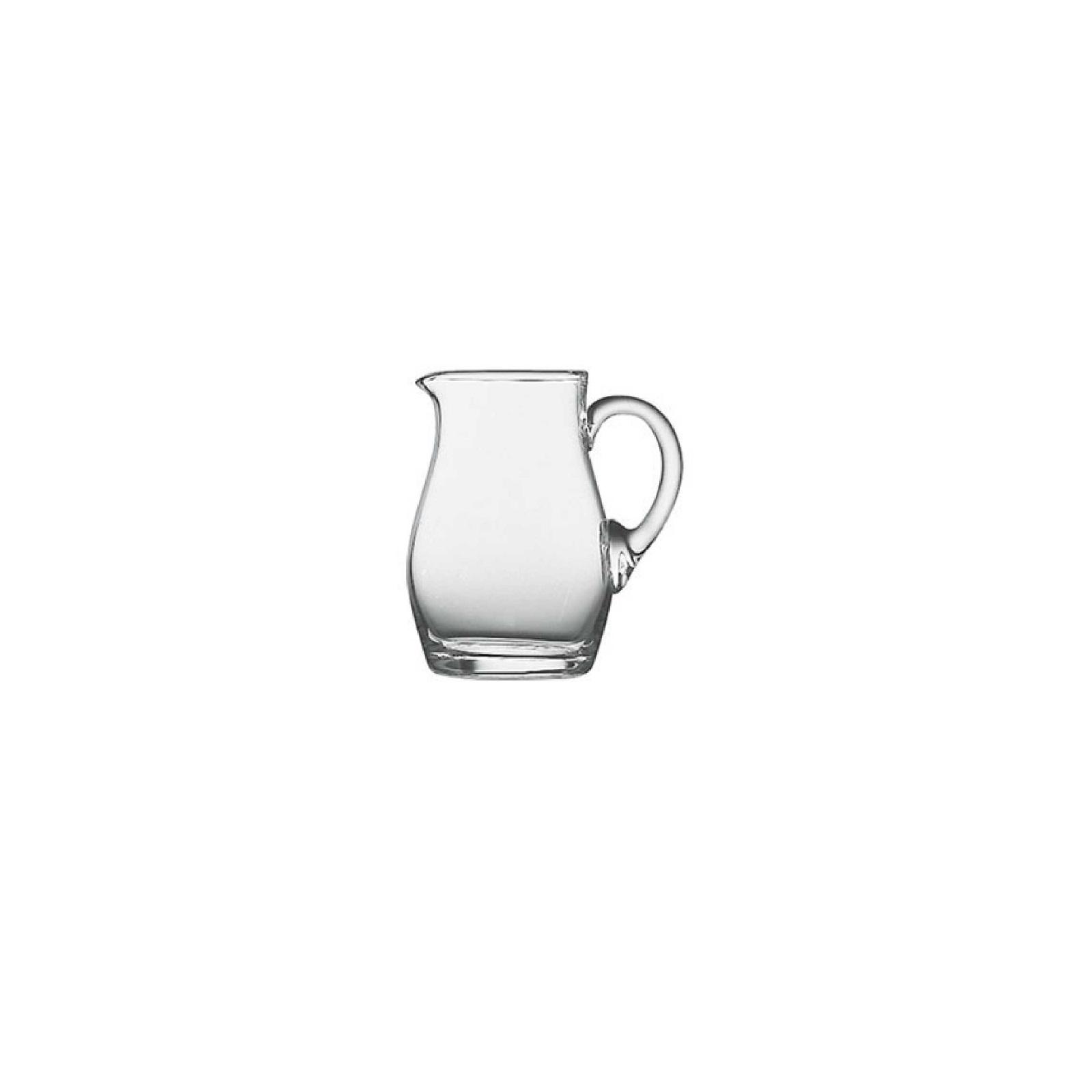 Кувшин хрустальный Schott Zwiesel BISTRO, объем 0,125 л, прозрачный Schott Zwiesel 400044 фото 1