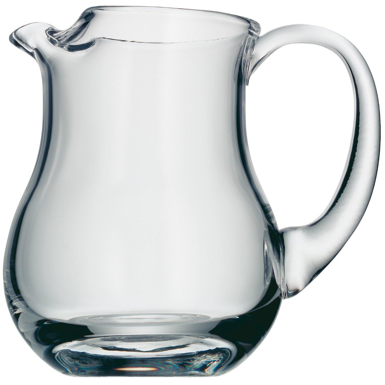 Кувшин стеклянный WMF GLASSES, объем 1 л, прозрачный WMF 09 4108 2000 фото 0