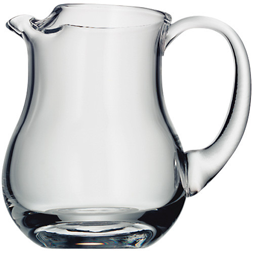 Онлайн каталог PROMENU: Кувшин стеклянный WMF, объем 1,5 л  09 4120 2000