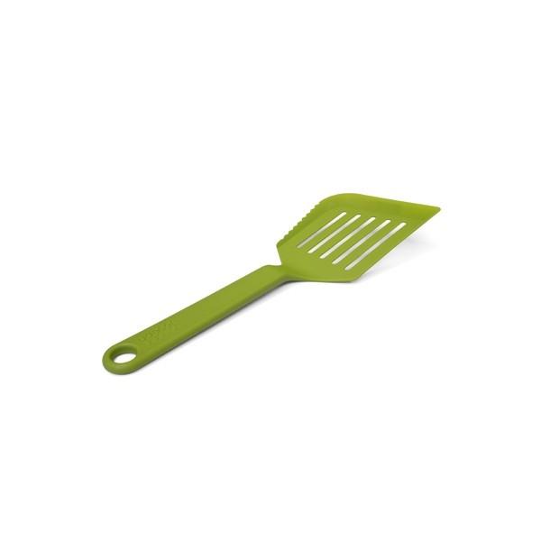 Лопатка для жарки с заостренным краем Joseph Joseph jumbo, 36x12x3,5 см, зеленый Joseph Joseph 10051 фото 1