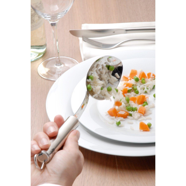 Ложка кухонная WMF Profi Plus  (18 7246 6030) WMF 18 7246 6030 фото 1