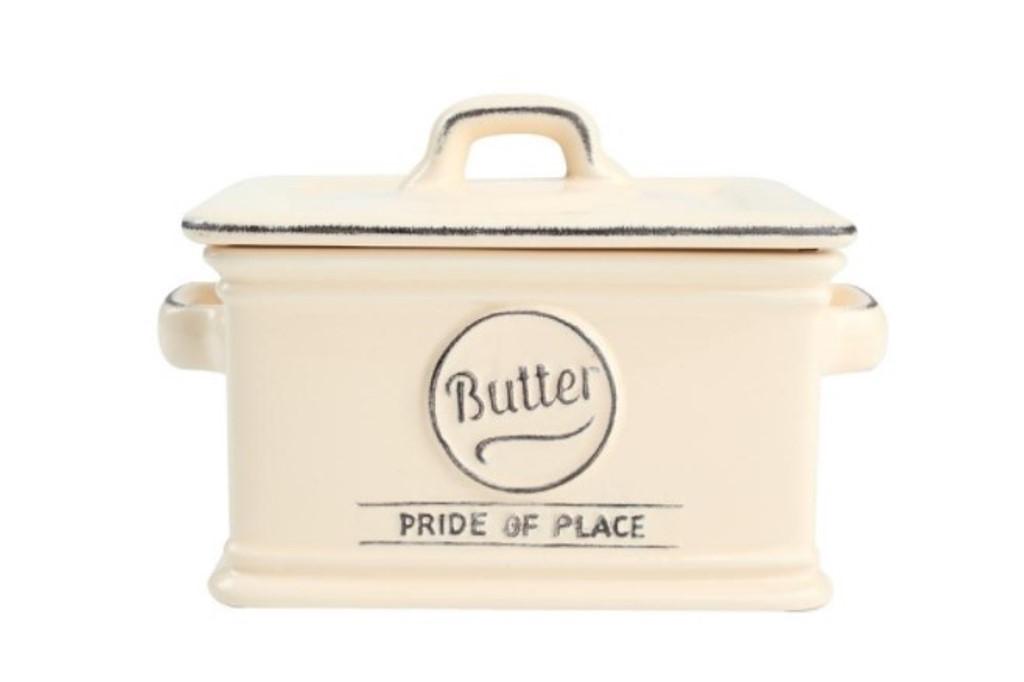 Онлайн каталог PROMENU: Масленка керамическая T&G Pride of Place, 10 см T&G 18020
