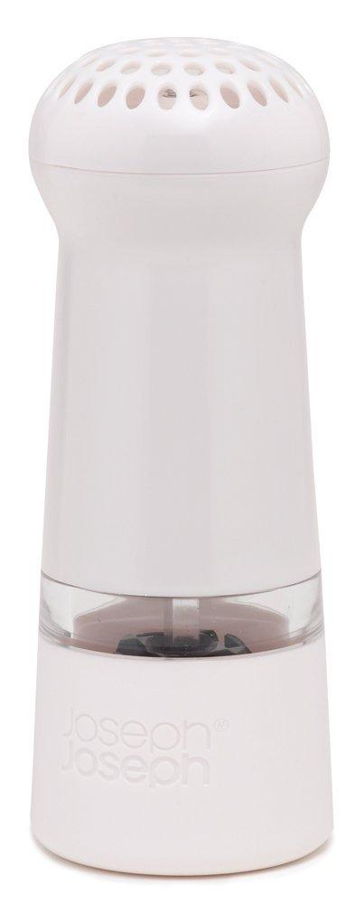 Онлайн каталог PROMENU: Мельница для соли и перца 2 в 1 Joseph Joseph MILLY, 13х5х5 см, белый Joseph Joseph 70062