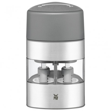 Онлайн каталог PROMENU: Мельница для соли/перца WMF, высота 10,5 см WMF 06 6706 6040