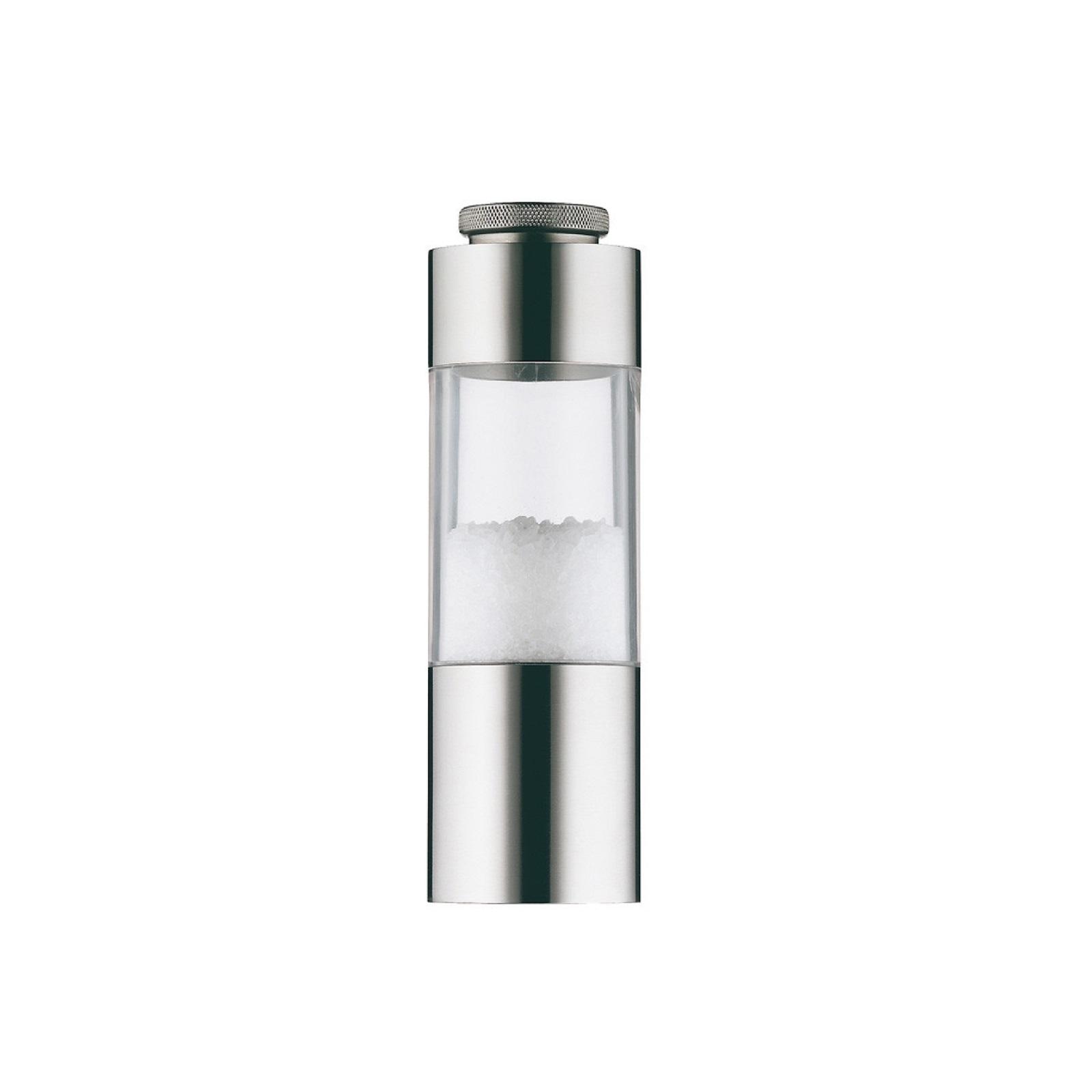 Мельница для соли WMF CERAMILL, высота 16 см, серебристый WMF 06 5467 6040 фото 1
