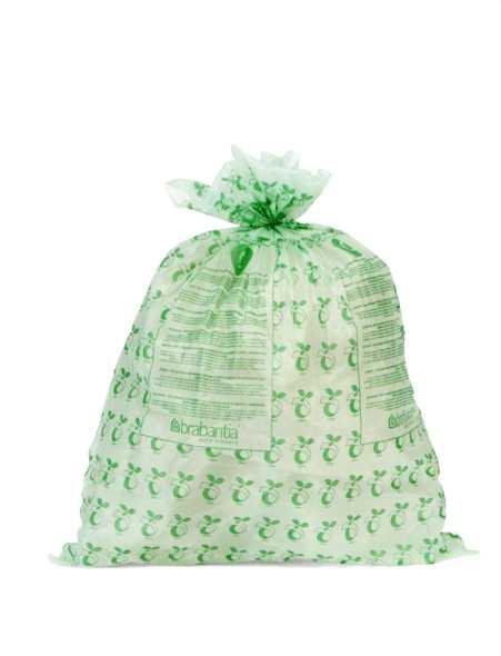 Мешки для мусора Brabantia 10/12 л, 10 шт. Brabantia 419782 фото 2