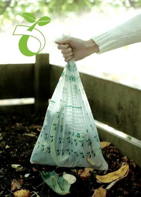 Мешки для мусора Brabantia 10/12 л, 10 шт. Brabantia 419782 фото 1