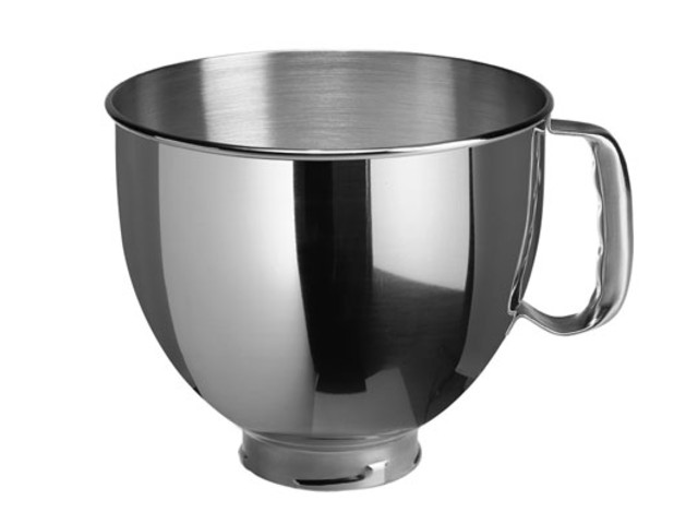 Миксер планетарный KitchenAid Artisan, объем чаши 4,83 л, кофе эспрессо KitchenAid 5KSM150PSEES фото 1