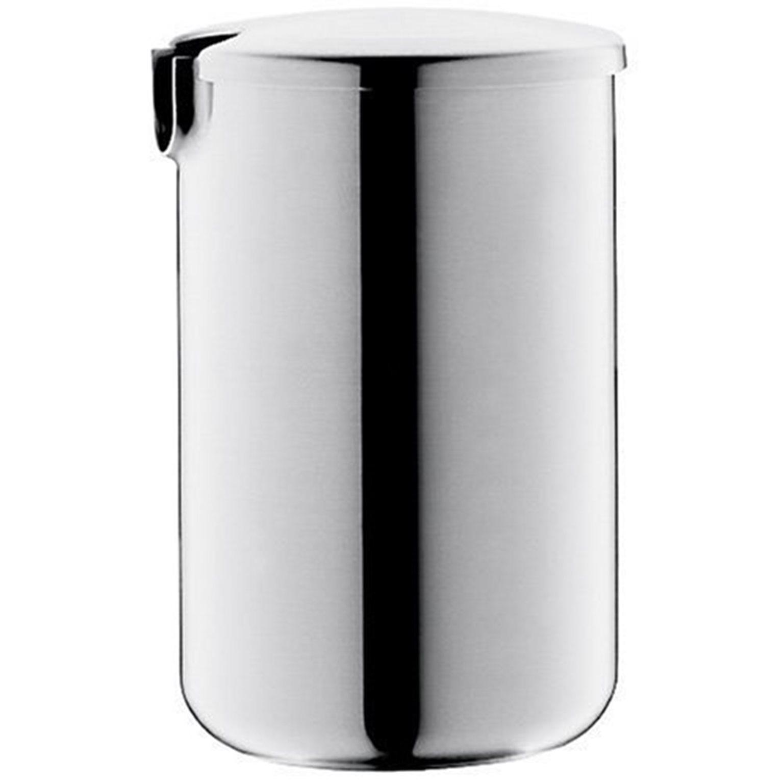 Молочник WMF, объем 0,22 л, нержавеющая сталь, серебристый WMF 06 5850 6030 фото 0