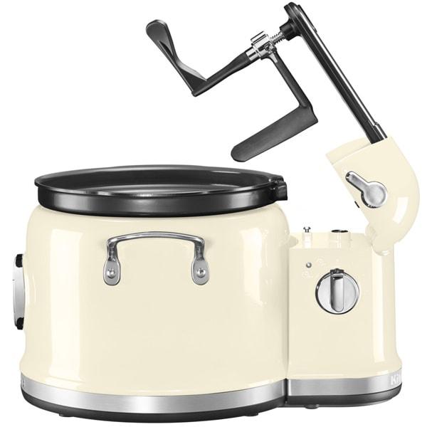 Мультиварка с устройством для перемешивания KitchenAid, кремовый KitchenAid 5KMC4244EAC фото 1