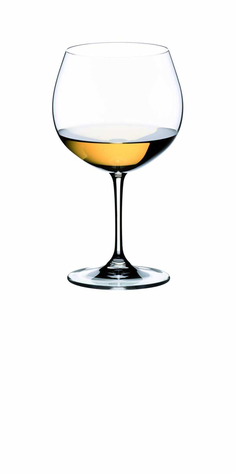 Онлайн каталог PROMENU: Набор (2 шт) бокалов для вина_Chardonnay(Montrachet) 0,6 л Riedel Vinum  (6416/97) Riedel 6416/97