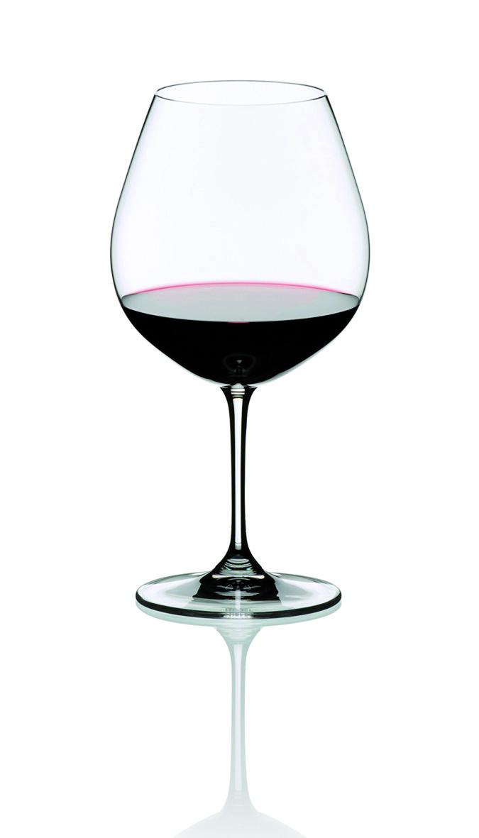 Набор (2 шт) бокалов для кр. вина_Pinot Noir 0,7 л Riedel Vinum  (6416/07) Riedel 6416/07 фото 0