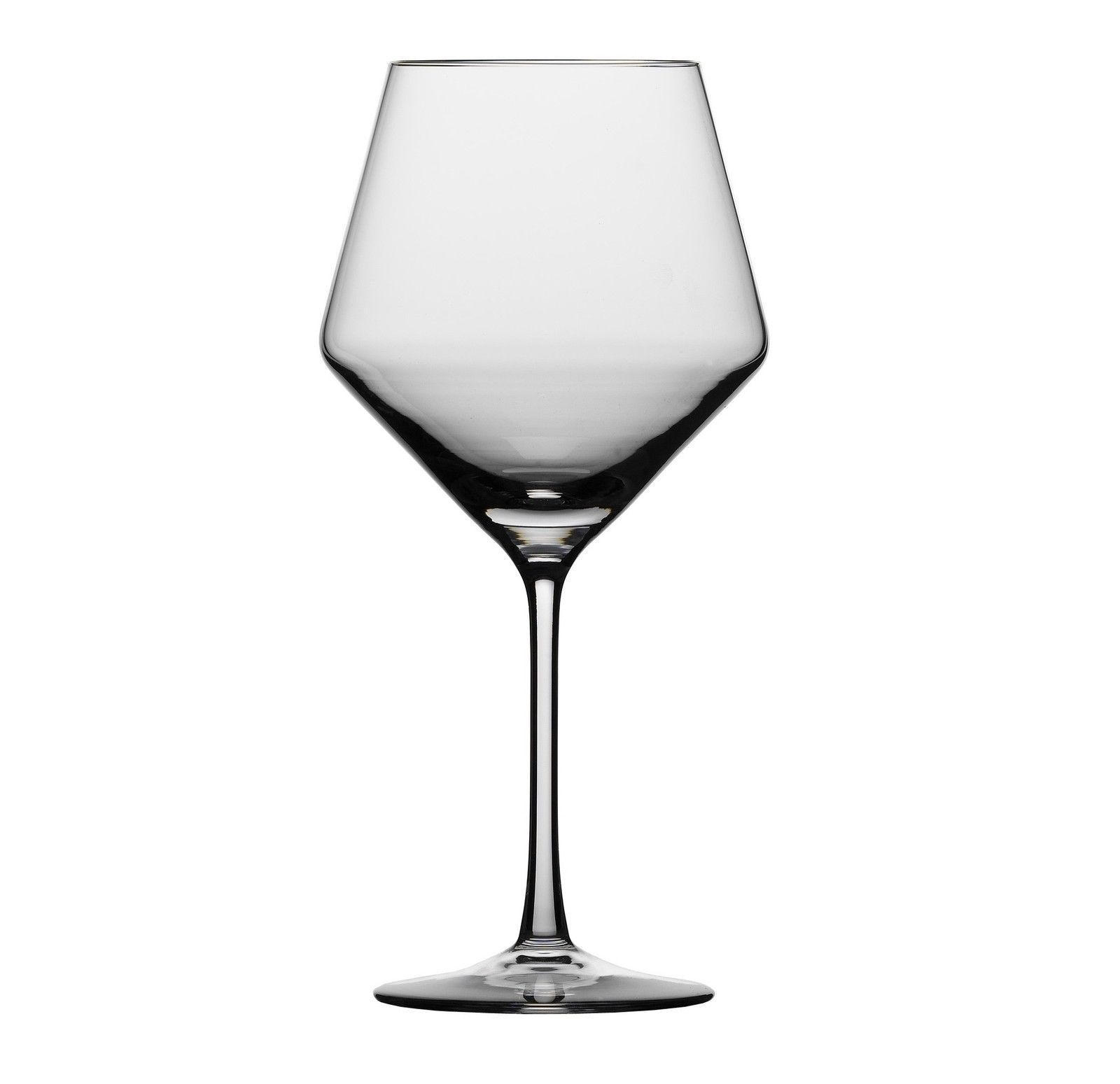 Набор бокал для красного вина Schott Zwiesel PURE, объем 0,692 л, прозрачный, 6 штук Schott Zwiesel 112421_6шт фото 1