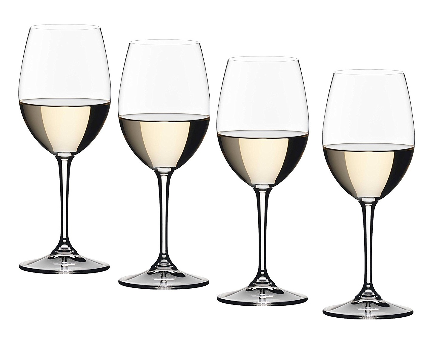 Онлайн каталог PROMENU: Набор бокалов для белого вина Riedel Vivant, 0,34 л, 4 штуки в наборе                                   0484/01