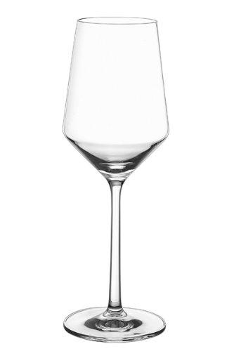 Онлайн каталог PROMENU: Набор бокалов для белого вина Schott Zwiesel Pure, объем 300 мл, 6 шт.                               112414_6шт