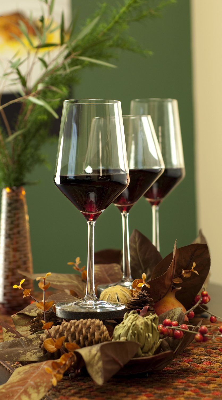 Набор бокалов для белого вина Schott Zwiesel PURE, объем 0,408 л, прозрачный, 6 штук Schott Zwiesel 112412_6шт фото 1