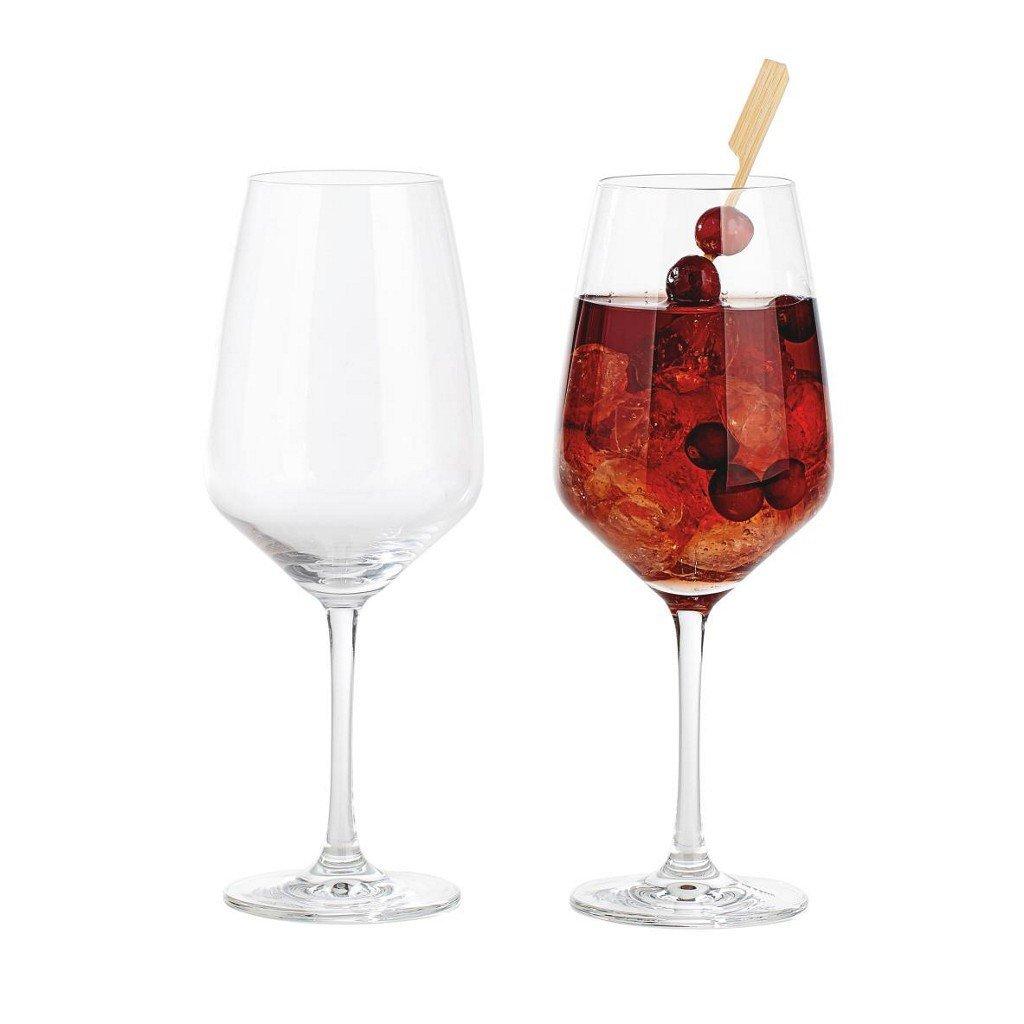 Набор бокалов для коктейля Schott Zwiesel, прозрачный, 2 штуки Schott Zwiesel 118662 фото 2