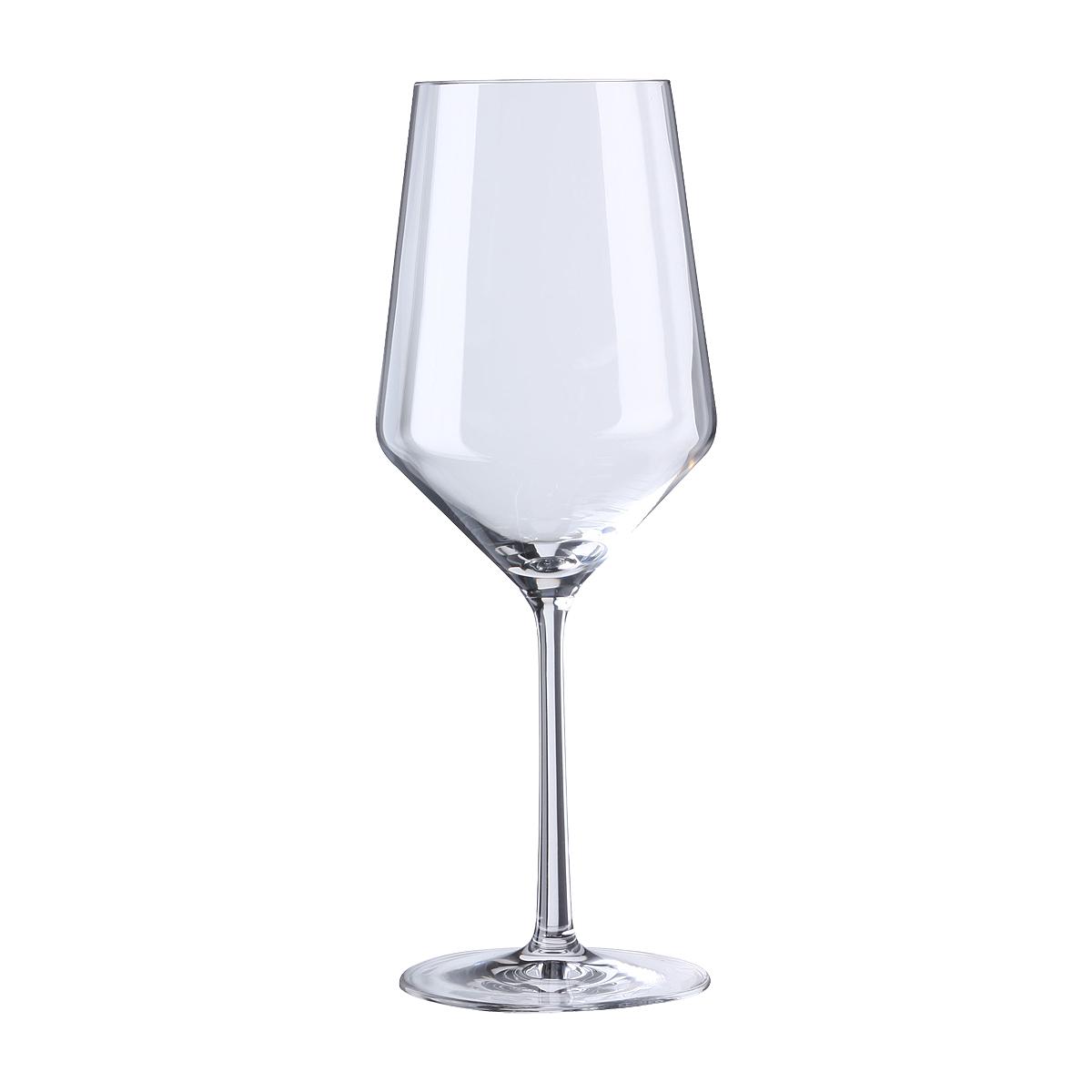 Набор бокалов для красного вина Schott Zwiesel PURE, объем 0,54 л, прозрачный, 6 штук Schott Zwiesel 112413_6шт фото 1