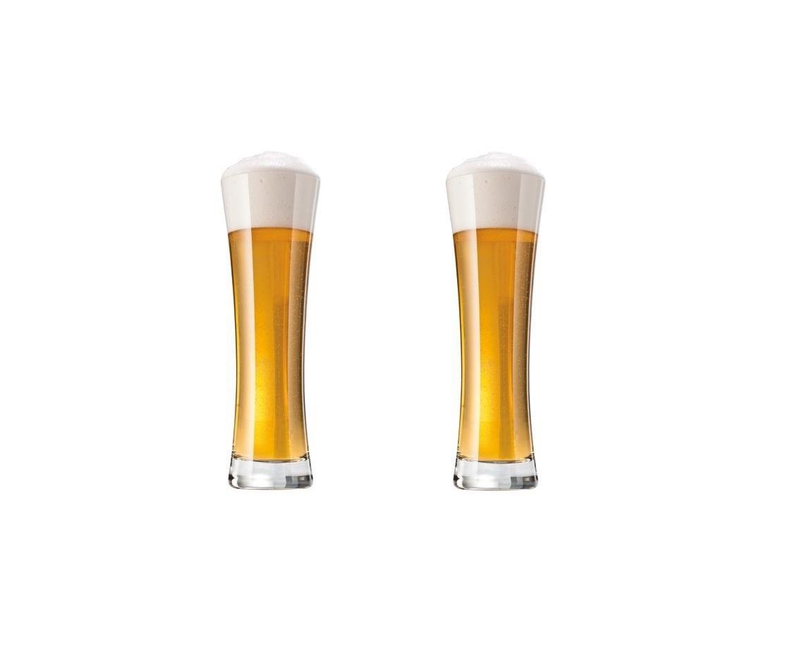Онлайн каталог PROMENU: Набор бокалов для пива Schott Zwiesel Beer Basic, объем 0,3 л, прозрачный, 2 штуки                               120012