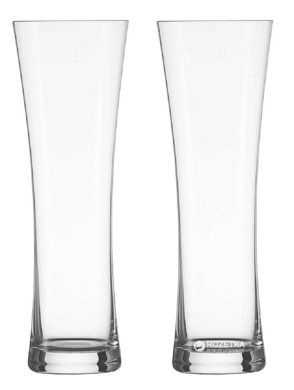 Онлайн каталог PROMENU: Набор бокалов для пива Schott Zwiesel Beer Basic, объем 0,5 л, 2 штуки                               120014