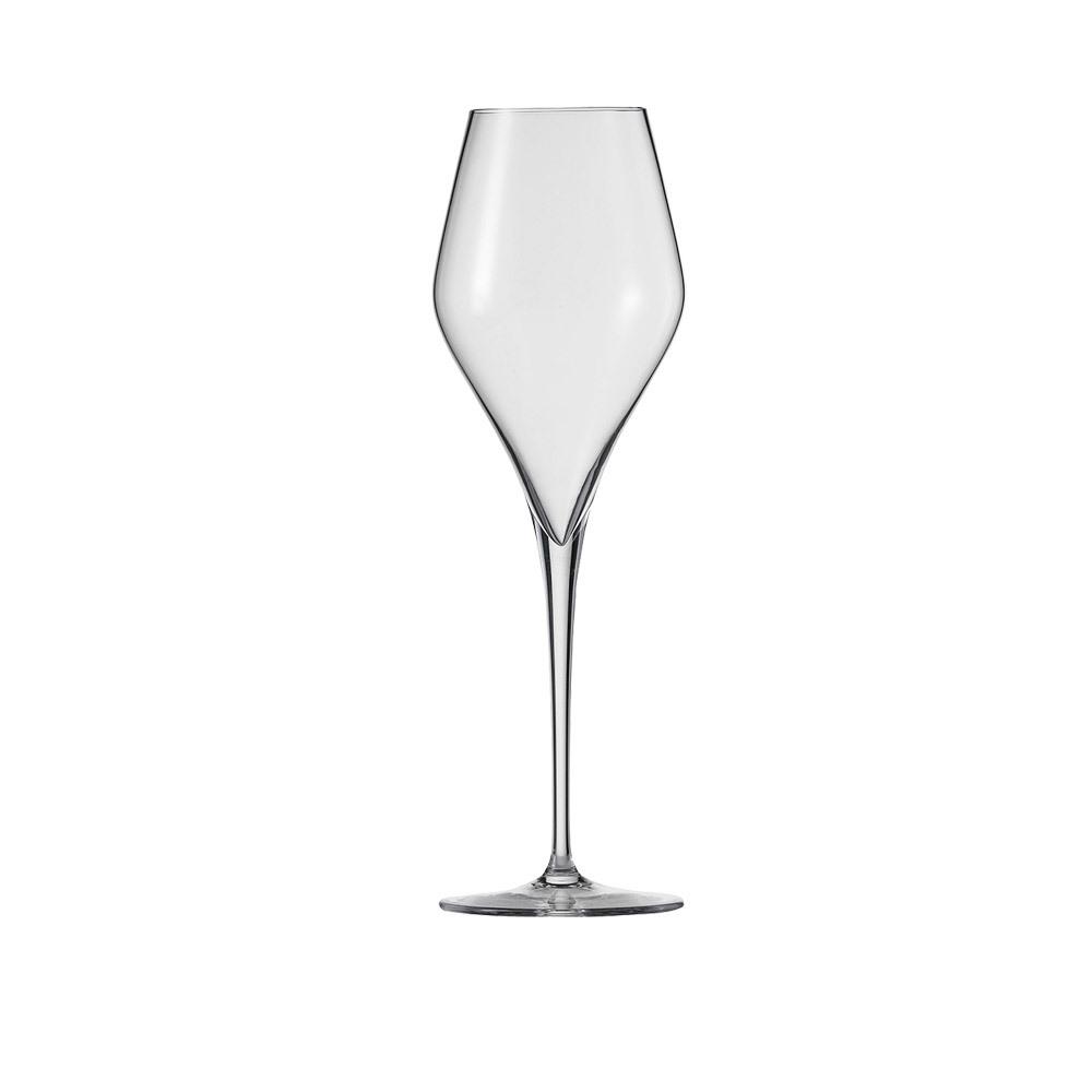 Набор бокалов для шампанского Schott Zwiesel Champagne Time, 0,298 л, прозрачный, 2 штуки Schott Zwiesel 119821 фото 3