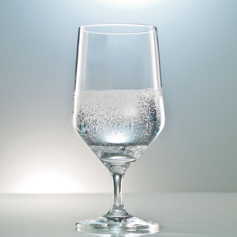 Набор бокалов для воды Schott Zwiesel PURE, объем 0,451 л, прозрачный,  6 штук Schott Zwiesel 112842_6шт фото 4
