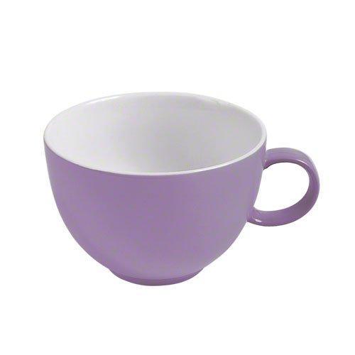Набор чашка с блюдцем Rosenthal SUNNY DAY, объем 0,2 л, фиолетовый, 2 предмета Rosenthal 10850-408531-14640 фото 1