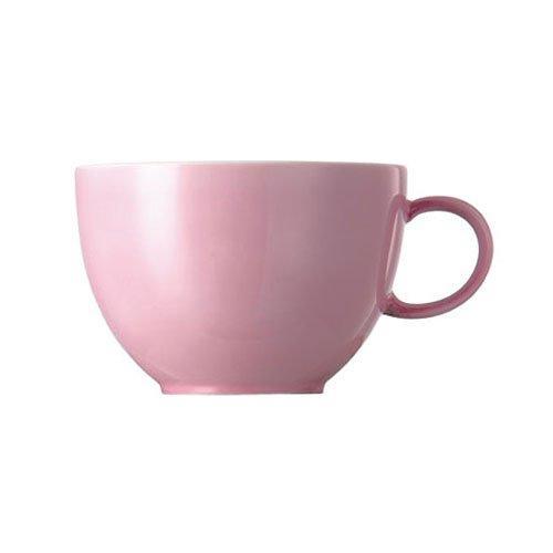 Онлайн каталог PROMENU: Набор чашка с блюдцем Rosenthal SUNNY DAY, розовый, 2 предмета Rosenthal 10850-408533-14640