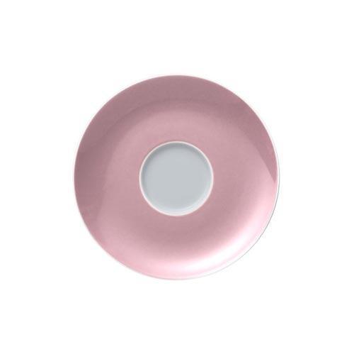 Набор чашка с блюдцем Rosenthal SUNNY DAY, розовый, 2 предмета Rosenthal 10850-408533-14640 фото 1