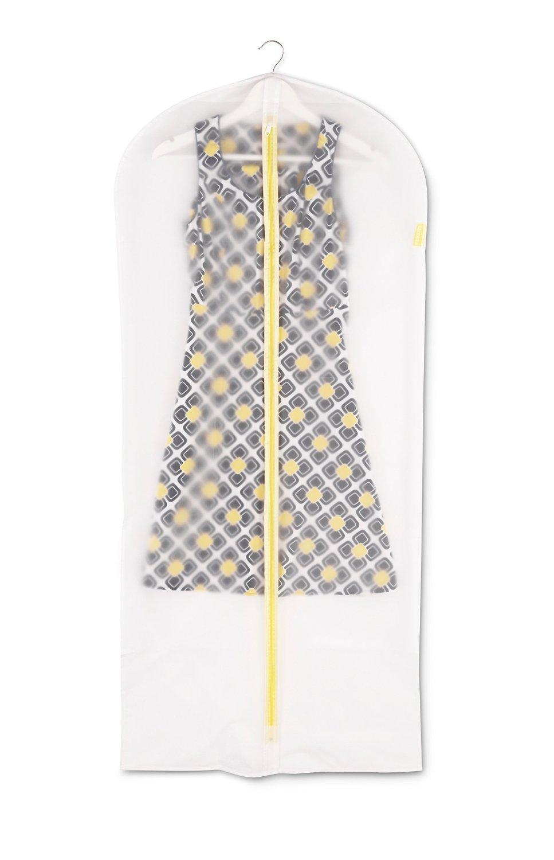 Онлайн каталог PROMENU: Набор чехлов для одежды Brabantia, размер L, 2 шт. Brabantia 108747