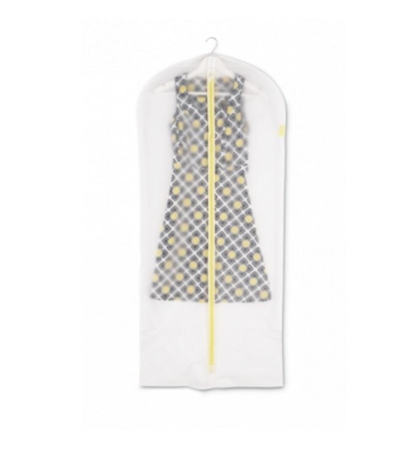 Набор чехлов для одежды Brabantia, размер M, 2 шт. Brabantia 108723 фото 4