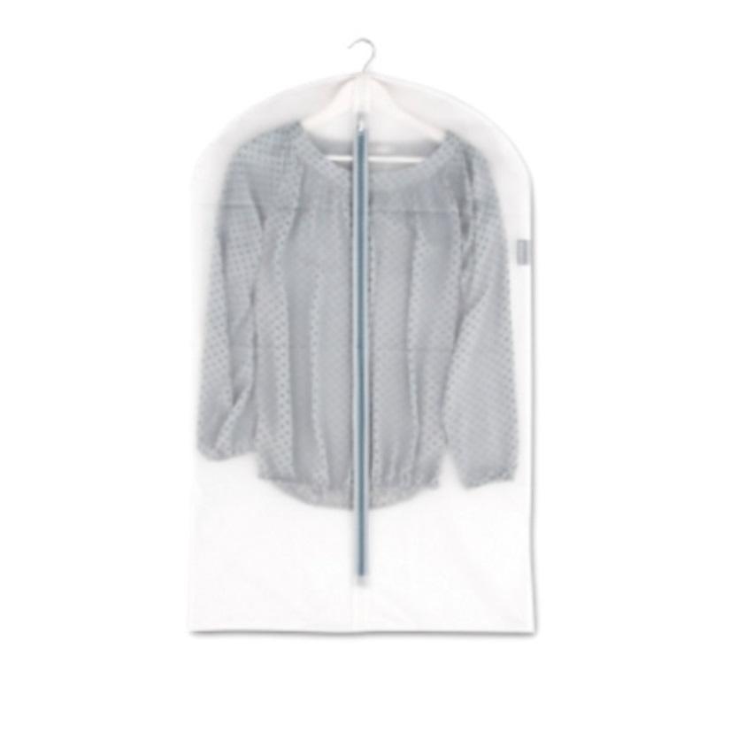 Набор чехлов для одежды Brabantia, размер M, 2 шт. Brabantia 108723 фото 2