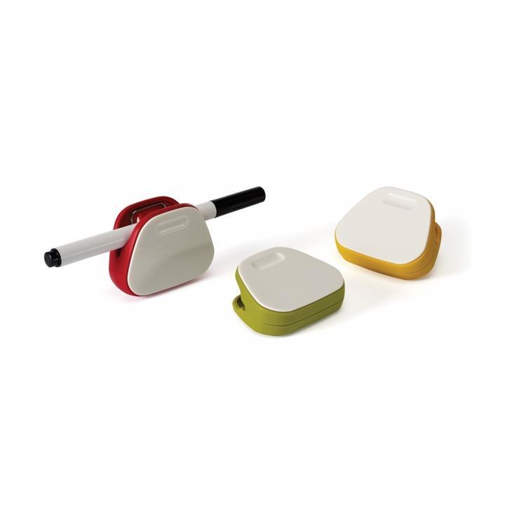Онлайн каталог PROMENU: Набор держателей кухонных и маркера Joseph Joseph KITCHEN TOOLS, разноцветный, 4 предмета Joseph Joseph 81000