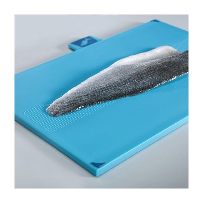 Набор из разделочных досок в кейсе Joseph Joseph Indeх Mini, 20,5х15 см, серый, 5 предметов Joseph Joseph 60097 фото 3