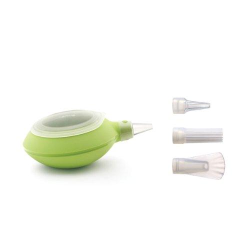 Онлайн каталог PROMENU: Набор: дозатор с насадками Lekue BAKING TOOLS, зеленый, 5 предметов                                   3403100V10M017