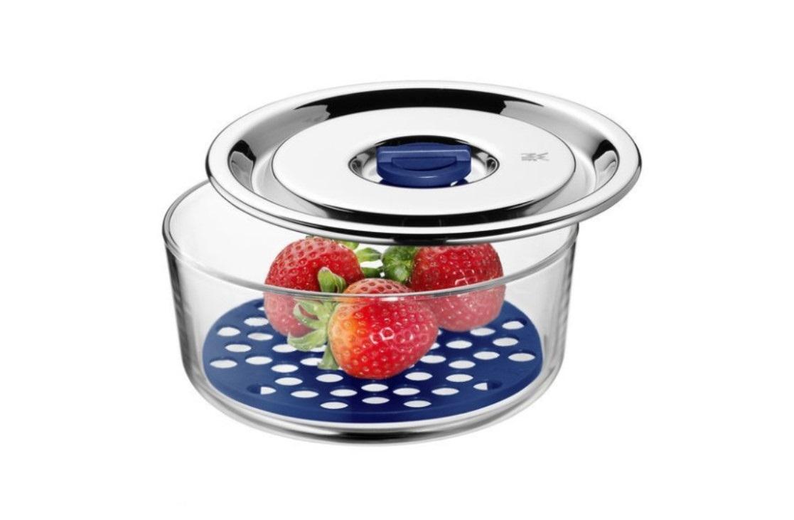 Набор емкостей с крышками для продуктов WMF Food Prep And Storage  (06 5491 6020) WMF 06 5491 6020 фото 1