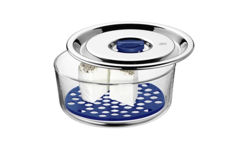 Набор емкостей с крышками для продуктов WMF Food Prep And Storage  (06 5491 6020) WMF 06 5491 6020 фото 11